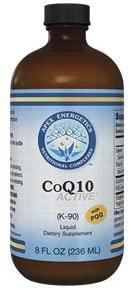 Apex Energetics CoQ10 Dietary Supplement